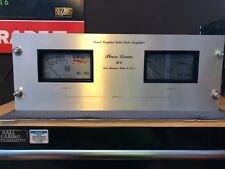 Phase Linear 400 Stereo Vintage Power Amplifier