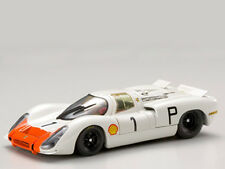 Ebbro 1:43 43739 Porsche 908 Short Tail #1 Nurburgring 1968 NEW
