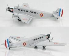 Junkers Amiot Ju-52 Toucan 1939 Armée de l'Air / Metall 1:144  Yakair / Avion