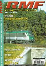 RMF N° 446 LE SOUILLEROT / REMORQUES UNIFIEES / CAFE DE LA GARE / Y 8000