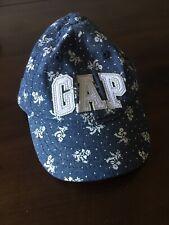 Baby Girls Gap Cap