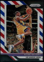 2018-19 Panini Prizm Basketball - Red White & Blue - Pick A Card - Cards 1-150