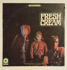 CREAM / FRESH CREAM / ERIC CLAPTON / ATCO LP RECORD