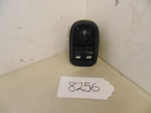 Peugeot 206/306 Electric Window & Mirror Switch Part Number 11913
