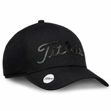 Titleist Performance Ball Marker Adjustable Golf Cap - Choice of Colours