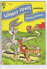 Looney Tunes Merrie Melodies #95 Wilson 1949 CANADIAN EDITION