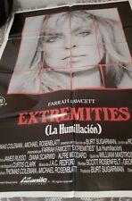 Farrah Fawcett poster