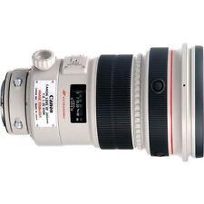 Canon EF 200mm f/2L IS USM Lens for Digital SLR Bodies