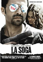 La soga (DVD, 2011) - Brand New