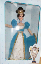 Great Eras Collection 1996 FRENCH LADY BARBIE NRFB Nice!