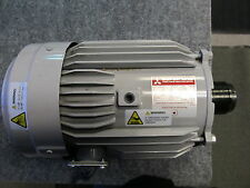 MITSUBISHI ELECTRIC SUPER LINE 3PH INDUCTION MOTOR SF-JR 4 POLE