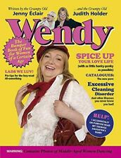 Like New, Wendy: For Women of a Certain Age: The Bumper Book of Fun for Women of