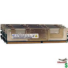16GB (4X4GB) MA356LL/A - A1186 APPLE MAC PRO 2006 1.1, 2007 2.1 MEMORY
