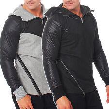 Redbridge Herren Strick Pullover Sweatshirt R41361