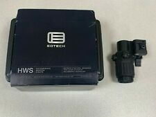 EOTech XPS2-0 Holográfico Weapon & G33.STS Lupa ** Nueva Envío Gratis **