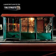 The Streets - A Grand Dont Come For Free [CD]
