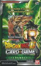 Dragon Ball Super TCG - The Dark Invasion - Starter Deck - Bandai  (New)