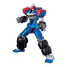 Bandai Super Robot Chogokin Gear Fighter Dendoh ActionFigure