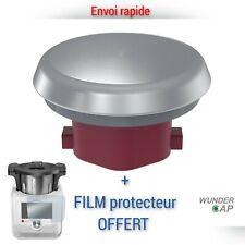 Wundercap Monsieur Cuisine Connect + films protecteur OFFERT