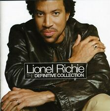 Lionel Richie - Definitive Collection [New CD] Rmst