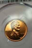 PR66RD 1952 RED WHEAT LINCOLN PENNY PCGS GRADED 1C PROOF COIN RARE UNCIRCULATED