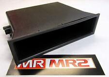 TOYOTA MR2 MK2 CD PIASTRA DI REGISTRAZIONE STEREO unità di archiviazione unità di disegno-MR MR2 Usate Parti
