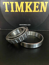 TIMKEN 18590/18520 Imperial Tapered Roller Bearing