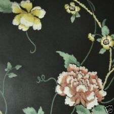 12sr Strahan Historic Oriental Peony Floral Wallpaper