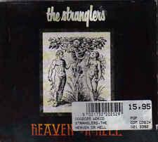 The Stranglers-Heaven Or Hell cd maxi single digipack