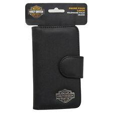 Harley Davidson Credit Card and Cash Wallet Case fits CAT S60