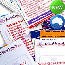 Deluxe Pack - Nurse|Doctor Drug Cards