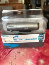 **~Raleigh RSP 1 Watt Night Sabre Front LED MTB Hybrid Road Cycle Head Light~**