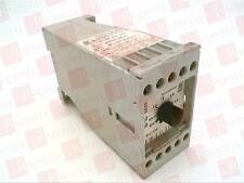 Dold Ai-952.0081/Ac110V-50/60H z-3S (Used, Cleaned, Tested 2 year warranty)