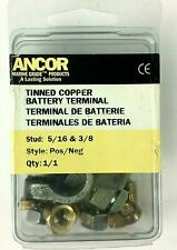 ANCOR TINNED COPPER BATTERY TERMINAL #260322