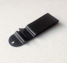 Clip / boucle de ceinture metal IWB
