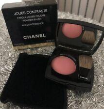 Chanel Joues Contraste Powder Blush - 440 Quintessence - NEW!
