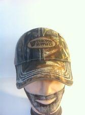 Tractor Supply Co Adjustable Baseball Hat Cap Strapback OSFA