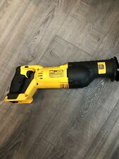 DEWALT DCS380B 20V Reciprocating Saw