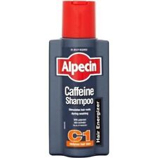 Alpecin Hair Energizer Caffeine Shampoo For Weak Hair/Hair Loss 250ml