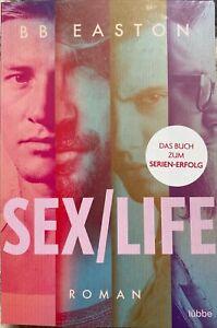 B B Easton - Sex/Life