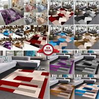 Multi Coloured 260 x 130 Rugs Runner Small Large Floor Mat Living Room Carpet