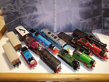 Thomas the Tank Engine / Train, Thomas & Friends Ertl vintage