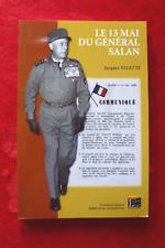 Le 13 Mai du Général Salan