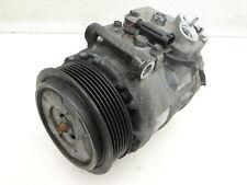 Air Conditioner Compressor Climate Compressor for Mercedes W203 C200 04-07