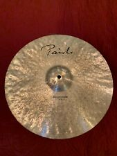 Used Paiste Dimensions 16 inch thin crash, good condition