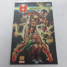 Marvel Miracle Man #10 NM
