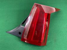 2004-2009 Cadillac XLR Right RH Passenger Tail Light Lamp Assembly *NICE* OEM