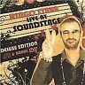 Ringo Starr - Live at Soundstage (2010)  CD+DVD Deluxe Edition  NEW  SPEEDYPOST