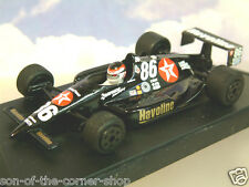 Onyx Diecast 1/43 Indy Texaco Havoline Lola #86 Dominic Dobson 1990 Indycar 074