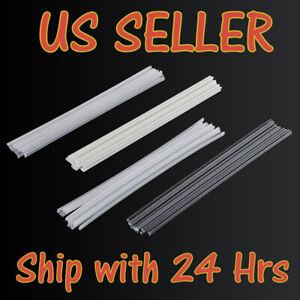PP Plastic welding rods STARTER MIX 30pcs